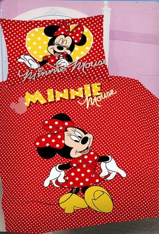 Detské obliečky Minnie